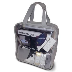 TravelOn Carry-On Bag - Cool Grey