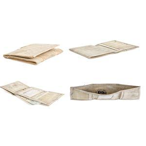 Bauru - Tri-Fold Wallet