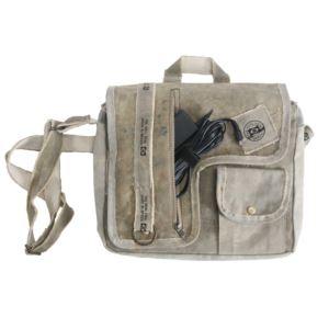 IGUAPE Messenger Bag