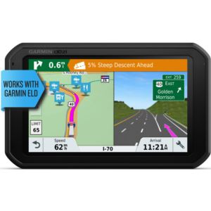 Garmin 7 -In.Truck GPS
