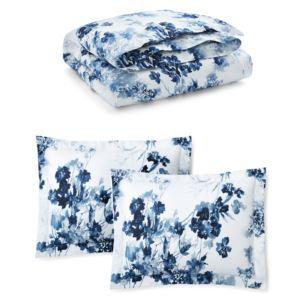 Flora King Comforter Set