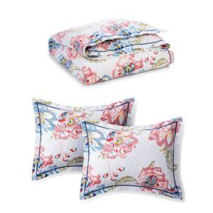 Isadora King Comforter Set