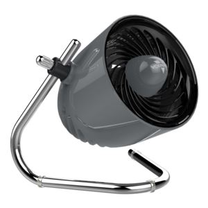 Pivot Personal Air Circulator - Storm Grey