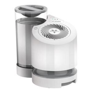 EV100 Evaporative Whole Room Humidifier