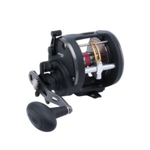 Warfare Level Wind Conventional Reel Size 30