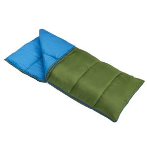 Youth Cub Sleeping Bag - Green
