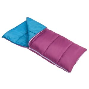 Youth Cub Sleeping Bag - Purple