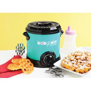 Mini Funnel Cake Fryer