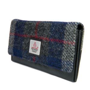 Harris Tweed - Envelope Purse