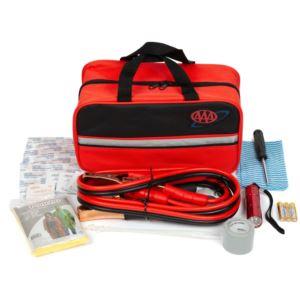 42pc Car Emergency Road Kit
