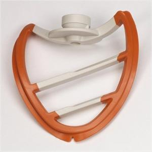 Scrape-A-Bowl, 5.0Qt Tilt Head (Persimmon)