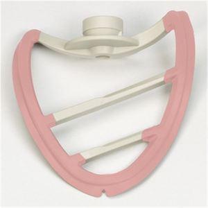 Scrape-A-Bowl, 5.0Qt Tilt Head (Pink)