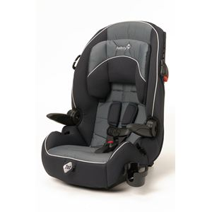 Summit 65 High Back Booster Car Seat Seaport