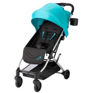 Teeny Ultra Compact Stroller Bahama Breeze