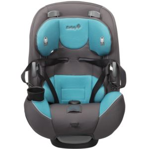 Continuum 3-in-1 Convertible Car Seat Sea Glass