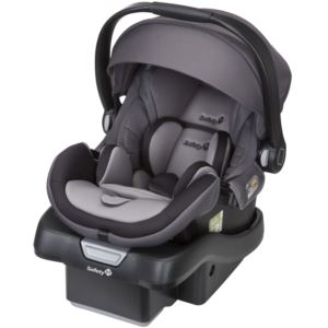 OnBoard 35 Air360 Infant Car Seat Gray Dove