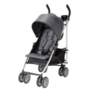 Step Lite Compact Stroller Greyhound