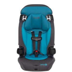Grand 2-in-1 Booster Car Seat Capri Teal