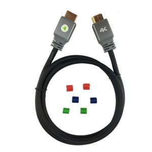 26.2' 8 Meter HDMI Cable