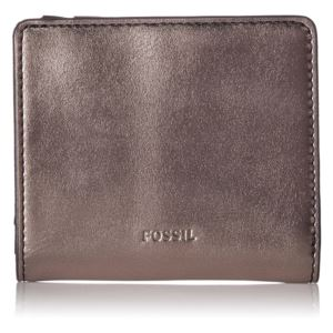 Emma Rfid Mini Wallet - (Pewter)