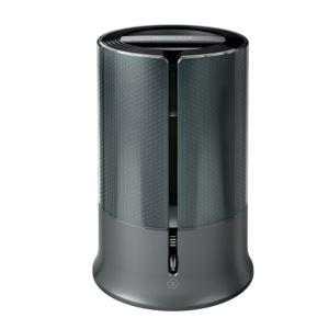 Designer Series Cool Mist Humidifier Black
