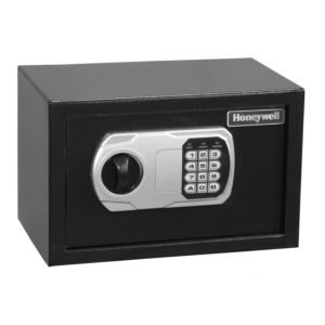 Digital Steel Security Safe 0.36 Cu Ft
