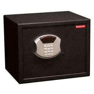 .83 Cu.Ft. Medium Steel Security Safe