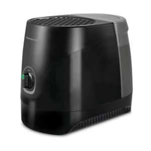 Cool Mist Humidifier Black