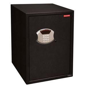2.66 Cu.Ft. Large Steel Security Safe