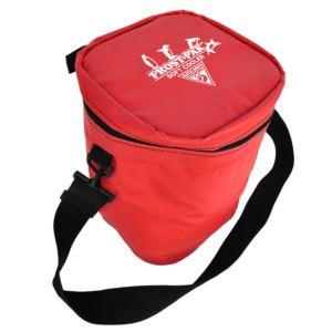 Frostpak Cooler 12 Qt- Red