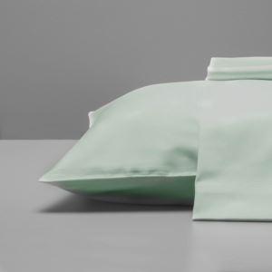 Desire  Laurel Green King Sheet 400 TC Size King