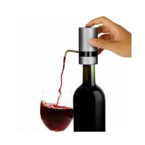 Instant Wine Aerator - (Grey)