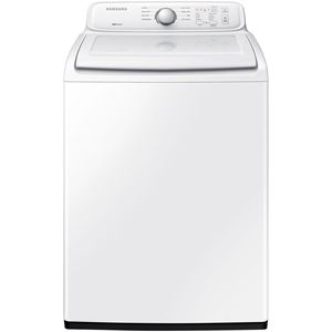 4.0 Cu. Ft. 3000 Series High Efficiency Top Load Washer - White