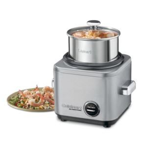 4 Cup Rice Cooker