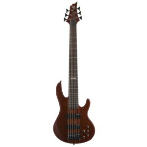 LTD D6 6-string Electric Bass