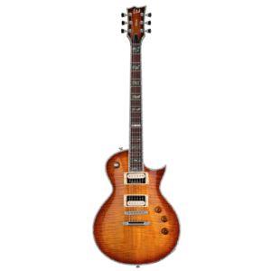 LTD EC-1000 Flamed Maple Top Electric Guitar