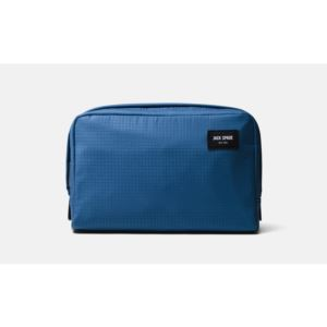 Slim Toiletry Kit - Admiral Blue