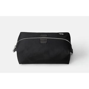 Luggage Nylon Carryall Case - Black