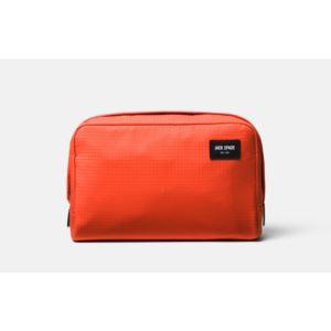 Slim Toiletry Kit - Orange