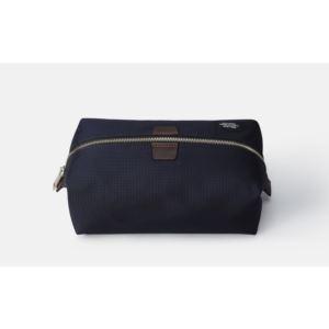 Luggage Nylon Carryall Case - Navy
