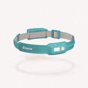 HeadLamp 330 Teal