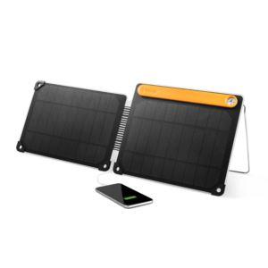 SolarPanel 10+ w/ Onboard Battery