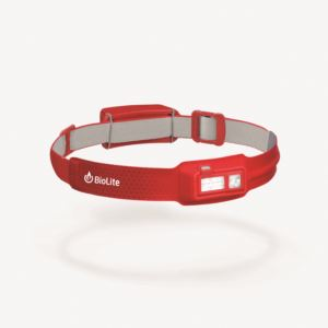 HeadLamp 330 Red