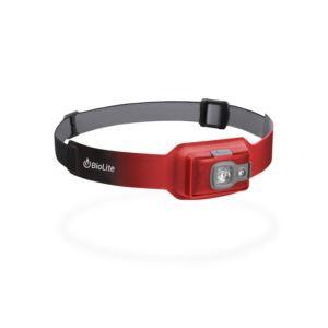 HeadLamp 200 Ember Red