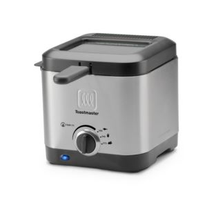 1.5L Adjustable Temperature Deep Fryer
