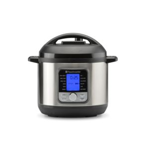 6qt Electric Multi-Function Pressure Cooker