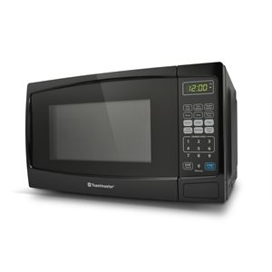 0.7 CFT Microwave Oven Black