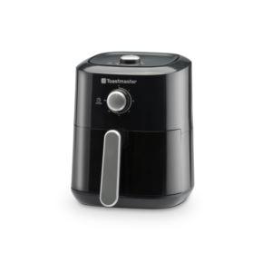 Digital 2.6qt Air Fryer Black