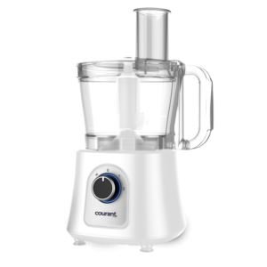 12-cup Food Processor with Kugel Disc