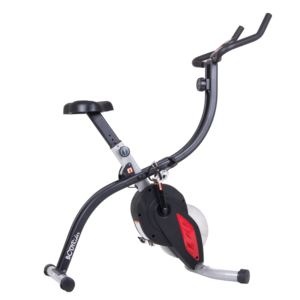 Body Rider Pro X Upright Exercise Cycle